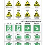 preduprezhdayuschie znaki